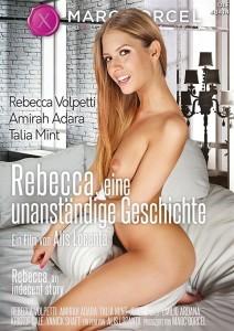 Rebecca, eine unanstandige Geschichte