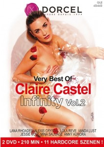 Very Best Of Claire Castel - Infinity Vol. 2