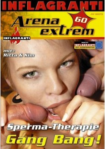 Arena Extrem 60 Sperma Therapie