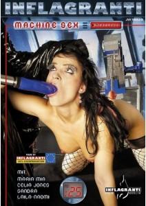 Machine Sex No. 25