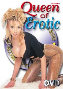 Dolly Buster - Queen of Erotic TRAILER
