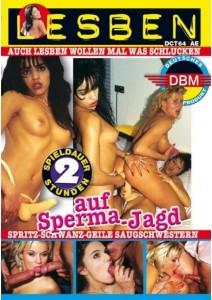 DVD Clip Tipp Nr. 64 - Lesben auf Spermajagd