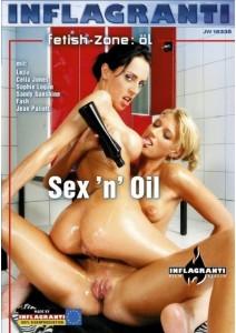Fetish-Zone: Ol - Sex n Oil