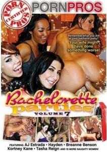 Bachelorette Parties 07