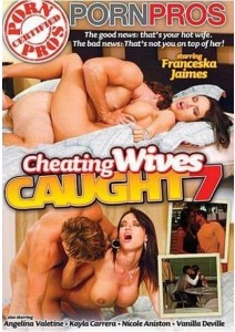 Cheating Wives Caught 07