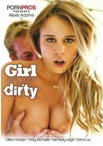 Girl Next Door Likes it Dirty 01