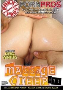 Massage Creep 11