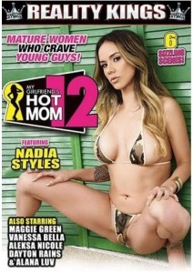 My Girlfriends Hot Mom Vol. 12