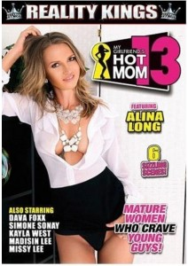 My Girlfriends Hot Mom Vol. 13