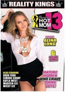 My Girlfriends Hot Mom Vol. 13