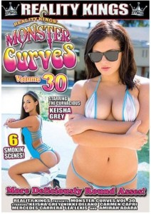 Monster Curves Vol. 30