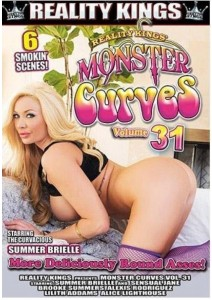 Monster Curves Vol. 31