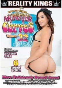Monster Curves Vol. 32
