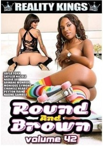 Round And Brown Vol. 42