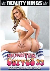 Monster Curves Vol. 33