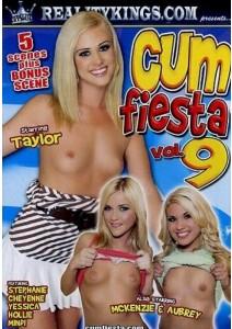 Cum Fiesta Vol. 09