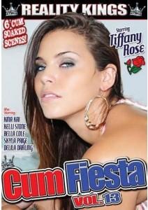 Cum Fiesta Vol. 13