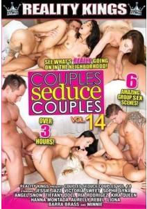 Couples Seduce Couples Vol. 14