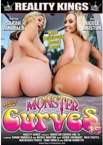 Monster Curves Vol. 15