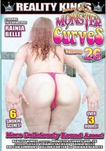 Monster Curves Vol. 26