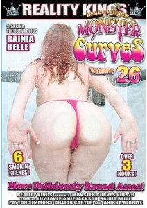 Monster Curves Vol. 26
