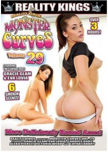 Monster Curves Vol. 29