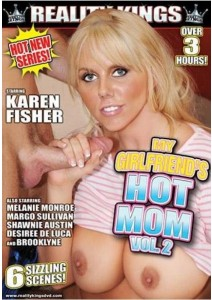 My Girlfriends Hot Mom Vol. 02