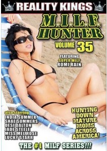 MILF Hunter Vol. 35