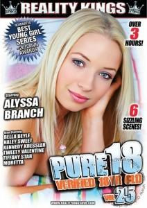 Pure 18 Vol. 25