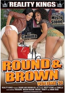 Round And Brown Vol. 19
