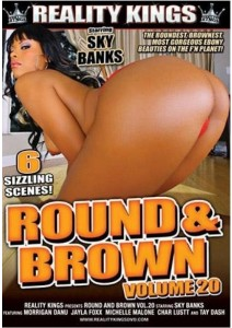 Round And Brown Vol. 20