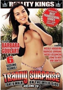 Tranny Surprise Vol. 20