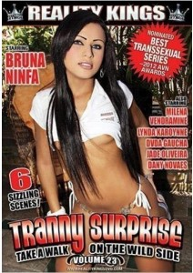 Tranny Surprise Vol. 23