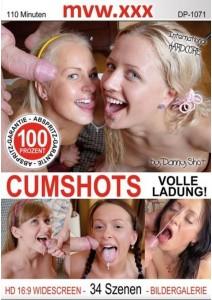 Cumshots - Volle Ladung