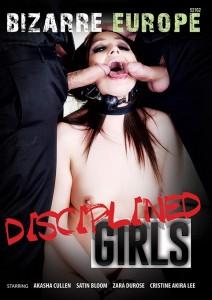 Disciplined Girls