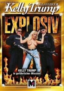 KELLY TRUMP Explosiv
