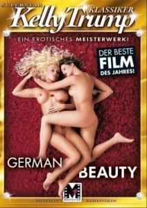 KELLY TRUMP German Beauty