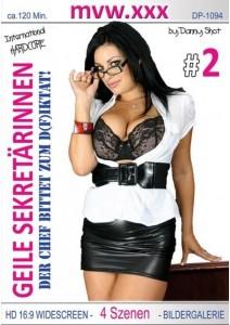 Geile Sekretärinnen #2
