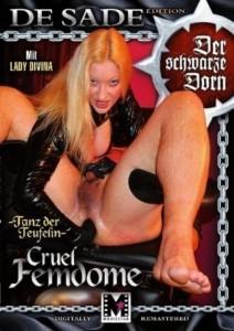 SCHWARZER DORN Cruel Femdome - Tanz der Teufelin