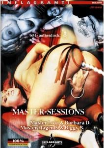 Master Sessions - Barbara & Biggy