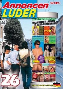 Annoncen Luder 26