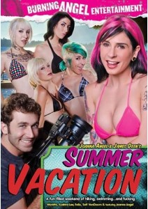 Joanna Angel & James Deens Summer Vacation