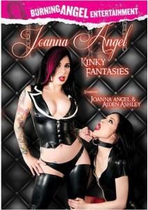 Joanna Angel Kinky Fantasies
