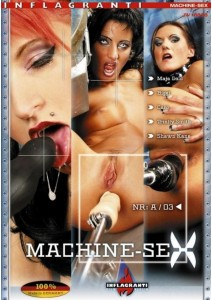 Machine Sex No. 28