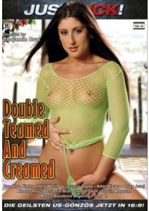 Double Teamed and Creamed