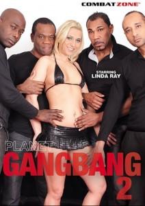 Planet Gang Bang 2