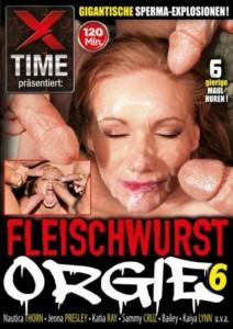 X TIME Fleischwurst Orgie 06