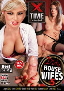 X TIME Dirty Housewifes 05
