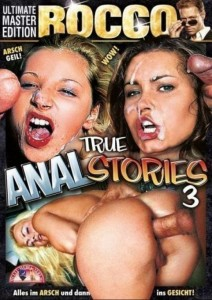 ROCCO True Anal Stories 03