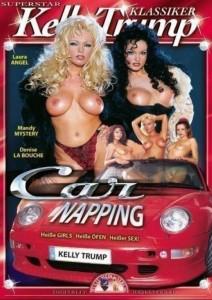 KELLY TRUMP Car Napping